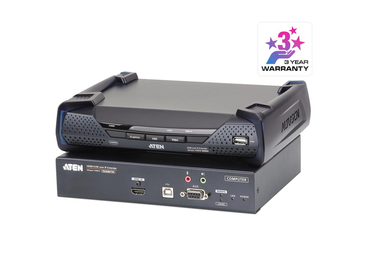 ATEN Technology Inc. - KE8950
