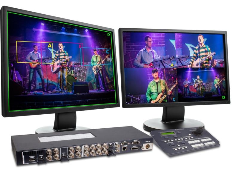 Datavideo Corporation - KMU-100