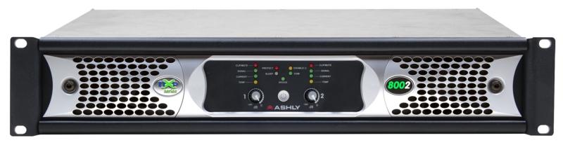 Ashly Audio, Inc. - nXp8002