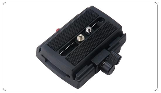 Acebil Camera Support Equipment - QRSS-SET