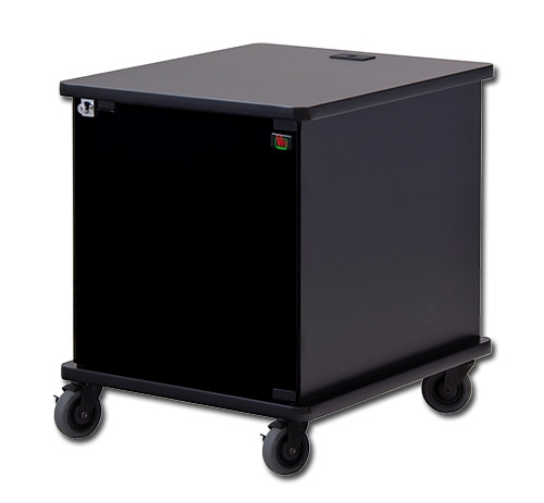 Audio Visual Furniture International Inc. - RACK 12