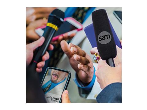 SAM: Snell Advanced Media - Vibe
