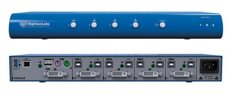 Kramer Electronics USA, Inc. - SK41DU-3