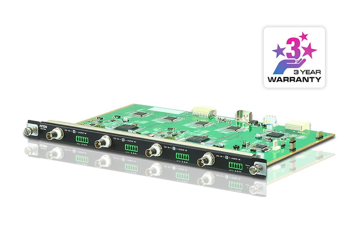 ATEN Technology Inc. - VM7404