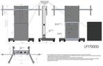 Audio Visual Furniture International Inc. - LFT7000D