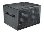 Meyer Sound Laboratories, Inc. - 500-HP