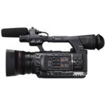 Panasonic - AG-AC160A