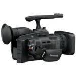 Panasonic - AG-HMC40PJ