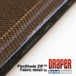 Draper, Inc. - FlexShade ZIP