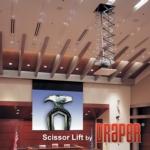 Draper, Inc. - Scissor Lift SL