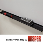 Draper, Inc. - Scribe - Write On Projection Screen