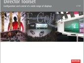 Barco - Director Toolset