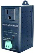 Display Devices, Inc. - PCS-02