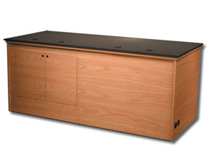 KSI Professional - ESL-PD72 Presentation Desk