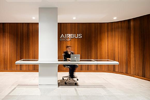 Airbus Group Inc.