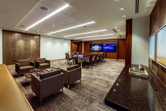 Unified AV Systems Helps LPL Financial Develop Their New Headquarters Into A Showplace