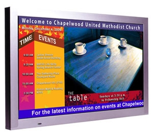 Chapelwood United Methodist Church: Making the Most of Technology