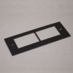 Wiremold OFR Communications Device Plate