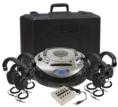 6-Position Spirit™ SD Stereo Listening Center