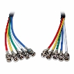 HDTV/SDI Component 5 channel w/ Canare Cable 200FT.