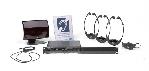 Expanded Basic Stationary IR System -White Radiator