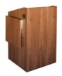 Marshall Furniture Quick Ship Lectern