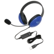 Listening First Stereo Headset
