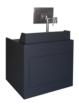 Marshall Furniture Custom ADA Workstation