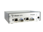 Dual channel repeater/cross-converter extends cat-x sources extreme distance via fiber (vario and compact series only)