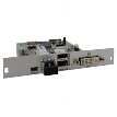 DKM FX HD Video and Peripheral Matrix Switch DisplayPort Receiver Interface Card - High-Speed Fiber