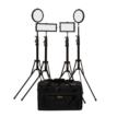 4-piece Piatto Travel Kit