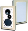 "5.25"" Wall Mount Speaker with Backbox, 90W"
