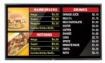 "55"" Standard Signage Full HD Display"