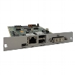 DKM FX HD Video and Peripheral Matrix Switch DisplayPort Receiver Interface Card - CATx