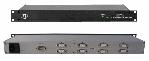 1 x 8 RS-232/ASCII Distribution Amplifier