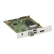DKM FX HD Video and Peripheral Matrix Switch DisplayPort Receiver Interface Card - Fiber
