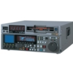 126-minute 1080i/720P DVCPRO HD Studio VTR with DV Playback, IEEE 1394 and HD-SDI Interfaces