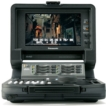 Mobile AVC-intra/DVCPRO HD/50/25 P2 HD Recorder/Player with eSata, GigE