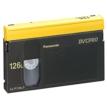 126-minute Large DVCPRO Digital Cassette Tape