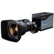 """2/3"""" 1080i/720p HD Multi-purpose 3CCD Camera"""