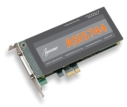 Low Profile PCI Express Sound Card