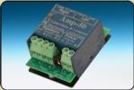 Class-D Stereo Audio Amplifier