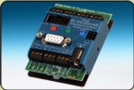 Two ServoMotor & Eight Digital Output Stand-Alone Show Control System