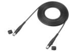 25m Fiber Optic Cable for HXC-D70 Studio Camera System