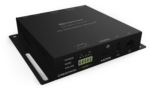 HD Streaming Receiver/Room Controller