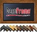 DecoFrame ArtScreen System (Slim or Standard TV)