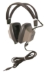 Explorer Binaural Headphone with 3.5mm Mono Plug
