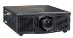 12000 Lumens WUXGA 1-chip DLP Widescreen Projector
