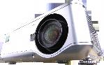 6500 Lumens / 2400:1 Contrast 4K LED Projector