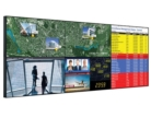 """46"""" High-definition LCD Flat Panel Display"""